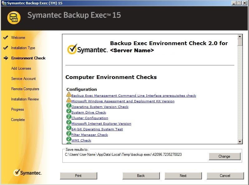 symantec backup exec 2015 slf file download